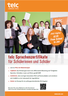 Infoblatt telc English A2·B1 From School to Job
