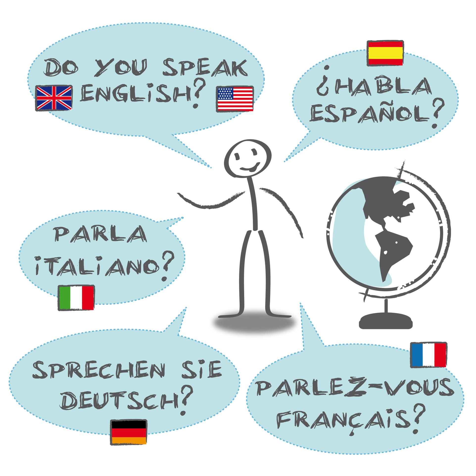 students who speak a language other Foreign language learning statistics jump to: in other words students studying more than one language are counted as many times as the number of languages.